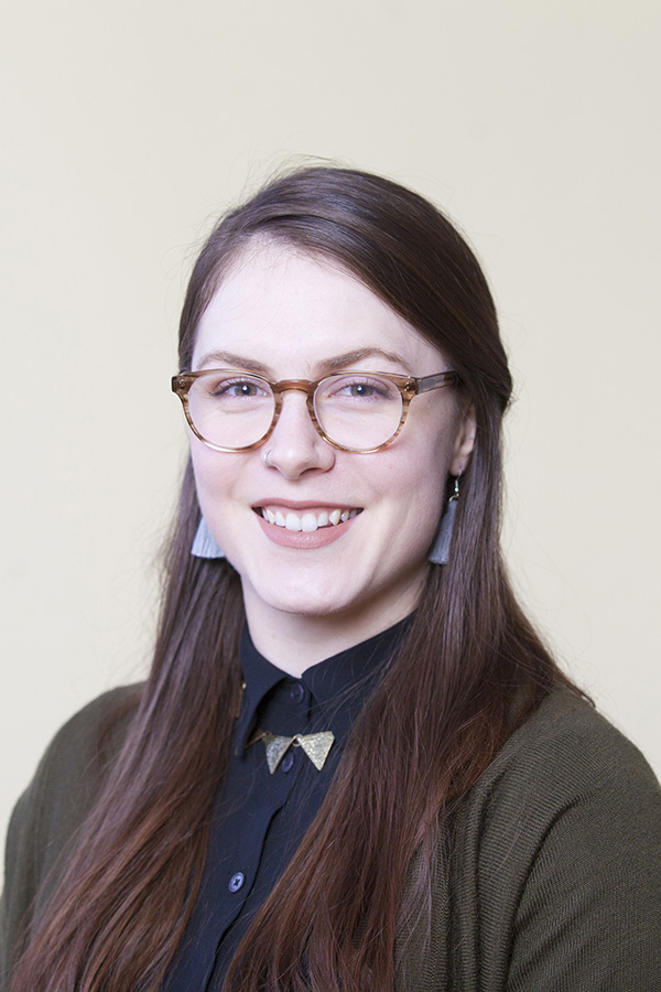 Paula Haeder